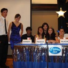 Piano Idol Themed Recital - 88 Keys Academy Arcadia