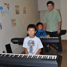 Group Piano Instruction - 88 Keys Academy Arcadia