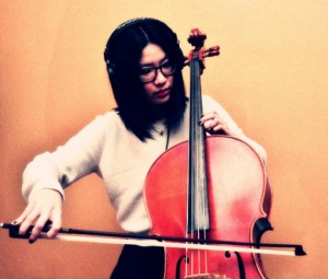 CHARLOTTE YAP violin & viola & cello instructor