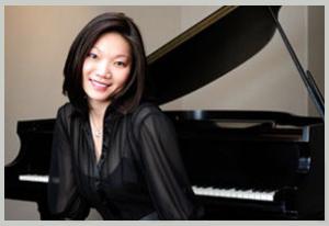 Annie Chen - 88 Keys Academy Arcadia