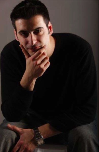 HAROUT SENEKEREMIAN piano instructor