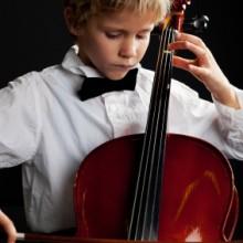 Cello Lessons - 88 Keys Academy Arcadia