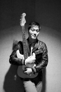 "Zhanming ""Leo"" Liu - Acoustic & Electric Guitar Instructor"