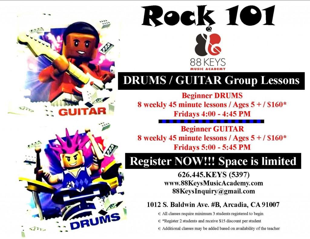 rockband101