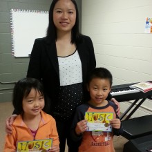 Piano Group - 88 Keys Academy Arcadia