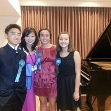 MTAC Convention 2014 - 88 Keys Academy Arcadia