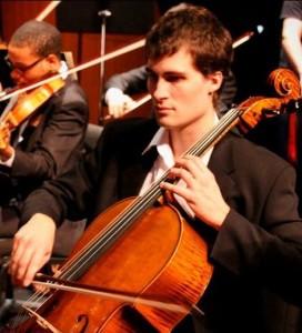 Tom Lovasz cello instructor