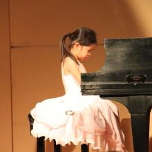 Ivarett Y. - Piano - 88 Keys Academy Arcadia