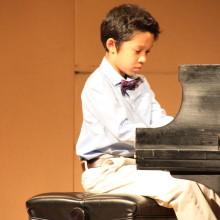 Ellis P Piano - 88 Keys Academy Arcadia