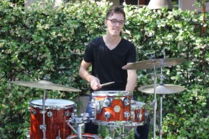 TILL RICHTER – DRUMS, PERCUSSION, PIANO