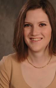 Stephanie Aston- VOICE