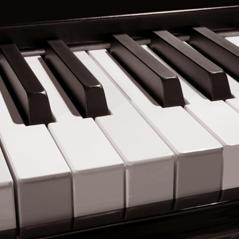 88 Keys Academy Arcadia - piano