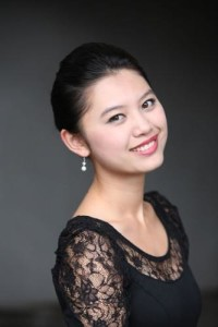 Angela Kong – VIOLIN, PIANO