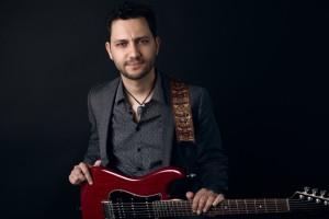 Bruno Justi – GUITAR